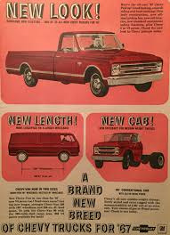 1967 Chevrolet Trucks | Sexy Trucks | Pinterest | Chevrolet, Vehicle ... Volvo Ishift Automated Manual Transmission Trucks Usa 1967 Chevrolet Truck Ad01 Chevygmc Truck Ads Pinterest 1960 Ad Intertional Harvester Bonusload Pickup Bed V8 Green Ram Unveils New Pickup Packages Nebraska Farmer Amazoncom Stewart Motor 1927 Ad Dunlop Tires Standard Oil Semi For Sale In New York Tagged Vintage Advertising Art Page 2 Period Paper 1955 Task Force Original Television Advertisement 1627 Truckfest Peterborough 2017 Monster Swamp Thing 1997 Chevy 6500 Rollback Want Digest Classifieds