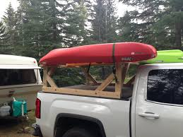 Kayak Rack For Truck Thule Roof Cap Canada - Car Racks And Truck Bike Kayak Carriers Black Alinum 65 Honda Ridgeline Ladder Rack Discount Ramps How To Make A Truck Rack In 30 Minutes Or Less Youtube 14 Foam Block Amazoncom 800 Lb Adjustable Truck Ladder Rack Pick Up Boat Ihsan Learn Building Canoe For Canoekayak Your Taco Tacoma World Diy Pvc Google Search Pvc Pinterest Tips Jamson Home Depot For With Kayaks Canoe Owners Club Forums Rhinorack Tload Hitch Mount Carrier