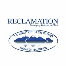 federal bureau of reclamation reclamation usbr