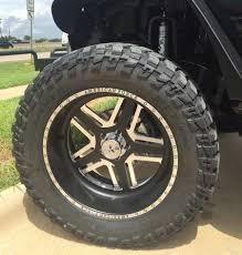 Dallas Forth Worth JEEP, Truck, SUV, Auto Wheels - Tires - Rims ...