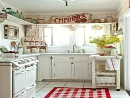 French Country Kitchen Accessories And Springs Rustic Kitchens In Restaurant