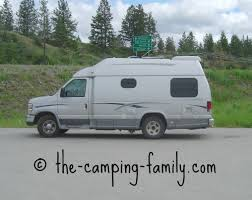 Small Motorhomes And More Westfalia Camper Vans To Luxury