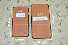 New leak might show us the 5 5 inch iPhone 6 s exact dimensions – BGR