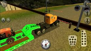 Truck Driver 3D - New Missions - YouTube