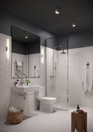 42 Fabulous Bathroom Lighting Ideas - Trendehouse Great Bathroom Pendant Lighting Ideas Getlickd Design Victoriaplumcom Intimate That Youll Love Flos Usa Inc 18 Beautiful For Cozy Atmosphere Ligthing Height Of Light Over Sink Using In Interior Bathroom Vanity Lighting Ideas Vanity Up Your Safely And Properly Smart Creative Steal The Look Want Now Best To Decorate Bathrooms How A Ylighting