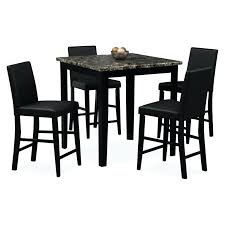 Dining Furniture Walmart Value City Chairs Dinette Sets For Small Spaces Discount Room