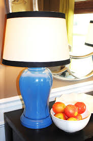 Concord Lamp And Shade by Guest Post Lamp Makeover Goodwill Industries Of The Southern