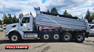 100 Davis Trucking Arm Systems Truck Tarp Arm Systems Gallery Pulltarps