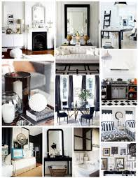 100 Coco Interior Design Color Inspirations The Classic Combination Of Black
