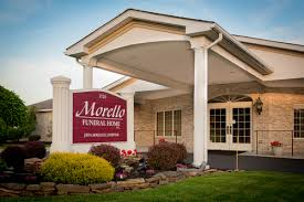 MORELLO FUNERAL HOME INC