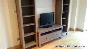 Ikea Hemnes Desk Uk by Ikea Hemnes Bedroom Living Room Furniture Design Youtube
