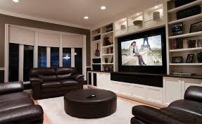 Fau Living Room Theater Menu