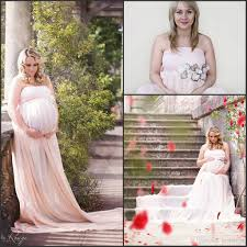 pregnant women baby shower dresses 2016 strapless a line plus size
