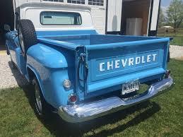 100 1966 Chevy Trucks C10 Jim J LMC Truck Life