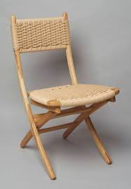 Hans Wegner Style Folding Rope Chair Ash Wood Vintage Mid Century Modern Folding Rope Chairs In The Style Of Hans Wegner 1960s Danish Bench Vonvintagenl Catalogus Roped Folding Chairs Yugoslavia Edition Chair Restoration And Wood Delano Natural Teak Outdoor Midcentury Pair Cord And Ebert Wels The Conran Shop