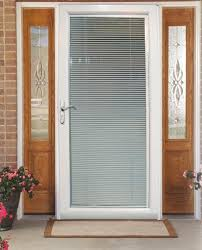Sliding Door With Blinds In The Glass by Glass Door With Blinds Inside 17221 Ideas 13 Designer Series