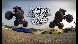 100 Monster Truck Maniac All About How About A Fun Game Of Kidskunstinfo