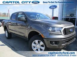 100 Lease Trucks New 2019 Ford Ranger XLT For Sale Indianapolis IN VIN