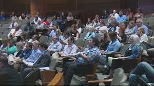 Coffman Advocates For Homeless Veteran Bill At Symposium « CBS Denver