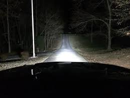 Monster LED Light Bar Thread Jeep Wrangler Forum