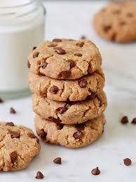 gesunde kekse ohne zucker