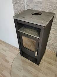 kaminofen fireplace benji schwedenofen in 4600 wels for