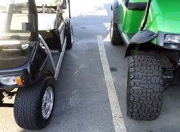 Compare These Two Golf Cart Tire Sizes And Treads. The Standard ... Goodyear Eagle Ls2 P27555r20 111s B02 Grand Touring Tire Barn Auctions Good Enough Is Never Good Tire Black Friday Deals The Best In 2017 Discount Tires Merrville Lapeyrouse Chevrolet Dodge Jeep Chrysler Sales For Jeanerette Spring Fling 050414 Indiana Region Nccc 65r15 New Tread Depth 82019 Car Release And Specs Farm Families Glass Soybean Alliance Red Converted Full Of Fun Folk Art Clo Vrbo Lafayette Modular Work On Track Start Of School Greater