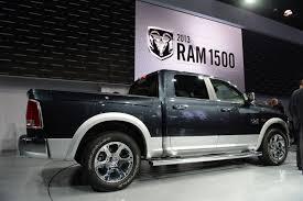100 Ram Trucks 2013 Chrysler Recalling Nearly 46K CBS Detroit