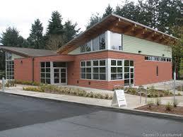 Ta a Lutheran Wellness Center Achieves Silver LEED Certification