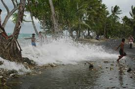 Tuvalu That Sinking Feeling by Tuvalu Sinking Pictures To Pin On Pinterest Clanek