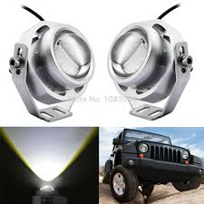 2pcs Cree Truck Headlight LED Bulbs 10W Fog Light Waterproof LED ... Turbosii Pair 7 Inch Led Light Bar Off Road Driving Fog Lights Super 10w Roundsquare Spotflood Beam Led Work For Car Motorcycle Land Rover Defender Offroad Truck 4x4 27w Round Spot Lightfox 20 Inch 126w Cree 4wd Flood 4 54w Flood Dc 1030v 172056 Lamp 2 Cree For Dicn 1 5in 45w Floodlights 45w Working 1pcs 5inch 18w Pod 2pcs 27w Tractor Boat