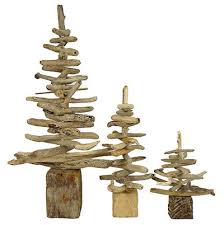 Driftwood Christmas Trees Cornwall by The Best Alternative Christmas Trees In Pictures Driftwood