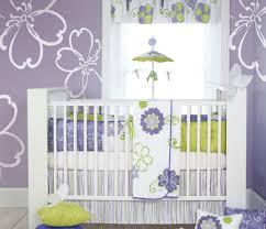 chambre enfant violet couleur chambre bébé osez le violet