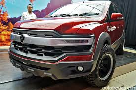 Proton Pickup Truck Concept Unveiled At Alami Proton Carnival 2015 ... Hyundai To Make Version Of Crossover Truck Concept For Urban Chevrolet Reveals Its Pimped Trucks Sema Including New 2015 F150 Pickups May Be The Hottest We Will See At Silverado 3500hd Kid Rock Concept Celebrates Freedom Colorado Zr2 Truck Rocks 2014 La Auto Show Concepts Strong On Persalization Confirms Pickup Coming Us The Drive Suvs And Vans Jd Power 2015fordf250superchiefcceptv10precionewdesignautoshow Sema Trucks Google Search F150 Pinterest Vehicle Wheels Chevy Best Of Z71 Trail Boss 3 0 Santa Cruz Launching 20 In