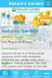 Natures Garden Android Apps on Google Play
