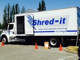 100 Shred Truck Local Food Banks Win Our Voices Verity Credit Union
