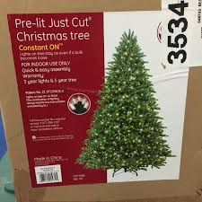 Hobby Lobby Pre Lit Led Christmas Trees by Find More Santa U0027s Best Grand Frasier Fir Compare To Current Trees