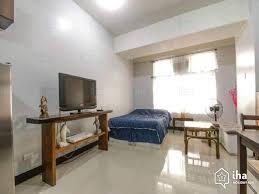 Studio Flat for rent in Quezon City IHA 1507