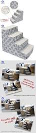 Pet Stairs For Tall Beds by Best 25 Dog Ramp For Bed Ideas On Pinterest
