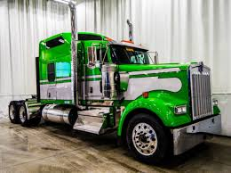 100 Rush Truck Center Nashville KENWORTH W900L Sleeper S For Sale Lease New Used Total