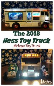 The 2018 Hess Toy Truck – The Most Fun Yet! #MEGAChristmas18 ...