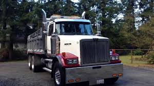 2006 Western Star 4900 Dump Truck BIDonIRON.com ID#: 122 - YouTube Highway Sterling Western Star In Stock New Offers And Used Fs17 Dump Truck Mod Farming Simulator 17 2016 4700sf Heavy Duty Dump Truck For Sale Whittier Cars For Sale In Tempe Arizona 2018 Walkaround Youtube 4900 Ex 2008 Vercity Trucks Picture 40251 Photo Gallery 2019 Video Walk Around 2015 Chassis 2006 Triaxl Auctions Online Proxibid 4800 Ming Logging Oil Gas Towing