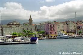 port de florent corsica port of florent