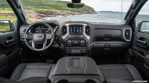 2019 GMC Sierra Denali - Interior, Cockpit | HD Wallpaper #37 First Drive Preview 2019 Gmc Sierra 1500 At4 And Denali Top Speed Martys Buick Is A Kingston Dealer New Car 2013 Crew Cab Review Notes Autoweek 2014 Test Truck Trend 2016 Review Autonation Automotive Blog New 2017 Ultimate Full Start Up Pressroom Canada Bose 20 2500 Hd Spied With Luxurylevel Upgrades Carprousa