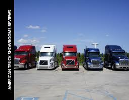 100 American Truck Showrooms Reviews AuthorSTREAM