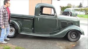 100 36 Ford Truck For Sale The Pickup Is Done YouTube