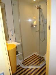 bild badezimmer klein aber fein zu aidamar in