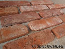 roof tile realy brick wall in your home