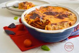 cuisiner sans lactose lasagnes traditionnelles sans gluten et sans lait traditional
