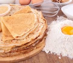cuisiner sans lactose recette crêpes sans gluten sans lactose lactel